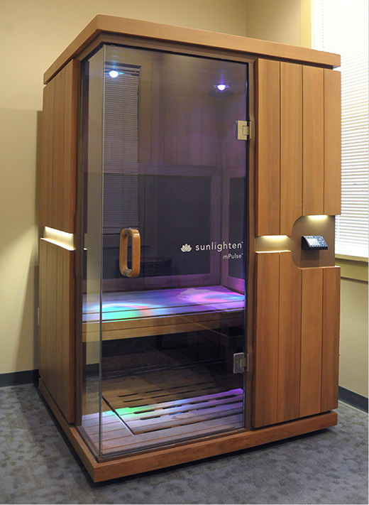 Infrared Sauna Aquafloat Of Charlottesville Virginia